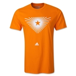 Houston Dynamo City Pride T-Shirt