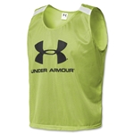 Under Armour Gdison Scrimmage Vest (Lime)