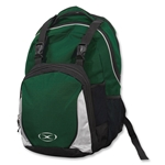 Xara Magna Backpack (Dark Green)