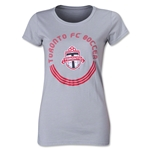 Toronto FC Originals Women's Jockey T-Shirt