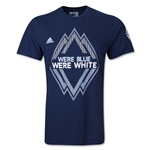 Vancouver Whitecaps City Pride T-Shirt