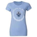 Vancouver Whitecaps Originals Women's Jockey T-Shirt