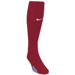 Nike Park IV Sock (Red)