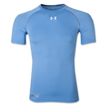 Under Armour Heatgear Sonic Compression T-Shirt (Sky)