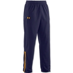 Under Armour Campus Warm-Up Pant (Nvy/Yel)