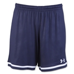 Under Armour Highlight Short (Navy/White)
