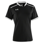 Under Armour Women's Highlight Jersey (Blk/Wht)