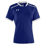 Under Armour Women's Highlight Jersey (Roy/Wht)