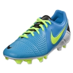 Nike CTR360 III FG (Current Blue/Volt)