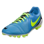 Nike CTR360 Trequartista III AG (Current Blue/Volt)