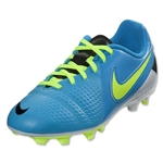 Nike CTR360 Libretto III FG Junior (Current Blue/Volt)