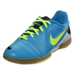 Nike CTR360 Libretto III IC Junior (Current Blue/Volt)