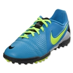 Nike CTR360 Libretto III TF Junior (Current Blue/Volt)
