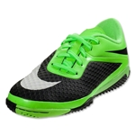 Nike Hypervenom Phelon IC Junior (Flash Lime)