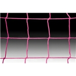 Kwik Goal Regulation Soccer Net (Pink)