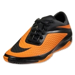 Nike HyperVenom Phenom IC (Black/Black/Bright Citris)