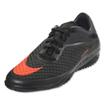 Nike Hypervenom Phelon IC (Dark Charcoal)