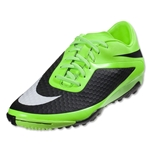 Nike Hypervenom Phelon TF (Flash Lime)