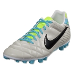 Nike Tiempo Mystic IV AG (Light Bone/Black)