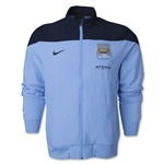 Manchester City Sideline Jacket
