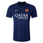 Barcelona 13/14 Squad Training Top