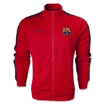 Barcelona N98 Jacket (Red)