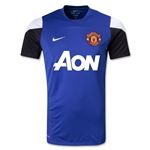Manchester United Squad Training Top
