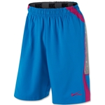 Nike Lax Training Short 1.2 (Blue)