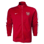 Nike Arsenal N98 Jacket