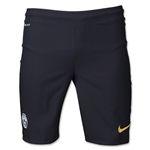 Juventus 13/14 Home Soccer Short