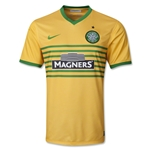 Celtic 13/14 Away Soccer Jersey