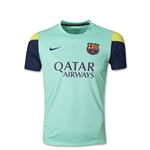 Barcelona Youth Squad Training Top