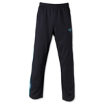 adidas Originals Icon Track Pant (Blk/Green)