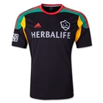 LA Galaxy 2014 Replica Third Soccer Jersey