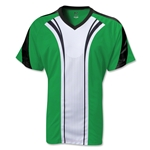 High Five Flux Jersey (Green)