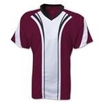 High Five Flux Jersey (Maroon)