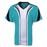 High Five Flux Jersey (Teal)