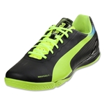 PUMA evoSPEED 4.2 IT (Black/Fluo Yellow/Brilliant Blue)