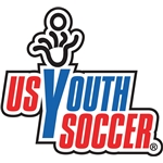 US Youth Soccer Patch