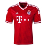 Bayern Munich 13/14 Jersey de Futbol Local
