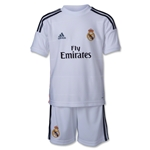 Real Madrid 13/14 Home Mini Kit