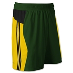 adidas Almaden FC Custom Short (Dark Green)