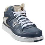 Warrior Hound Dog Mid 2.0 Leisure Shoe (Blue/White)