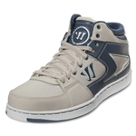 Warrior Hound Dog Mid 2.0 Leisure Shoe (Tan/Blue)