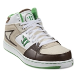 Warrior Hound Dog Mid 2.0 Leisure Shoe (Tan/Blue/Green)