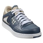 Warrior Low Dog Leisure Shoe (Blue/White)