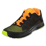Nike Free Trainer 3.0 NRG Running Shoe (Bright Citrus/Volt/Black)
