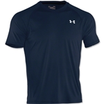 Under Armour Tech Emboss T-Shirt (Navy)
