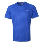 Under Armour Tech Emboss T-Shirt (Royal)