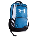 Under Armour Hustle Backpack (Turquoise)